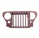 Grille Late 45-46 Willys CJ2As