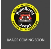 Front Output Yoke Seal, NP231; 87-06 Jeep Models